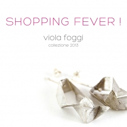 SHOPPING FEVER!
