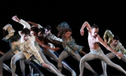 Torinodanza Festival 2013: DOUBLE POINTS: EXTREMALISM / �L�GIE