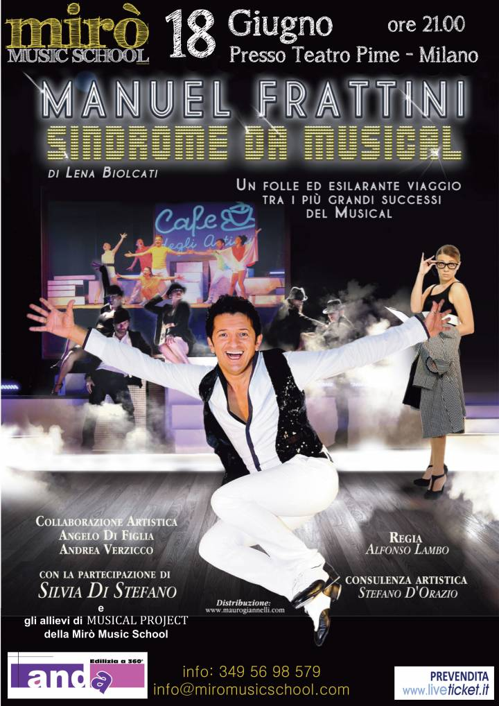 Sindrome da Musical