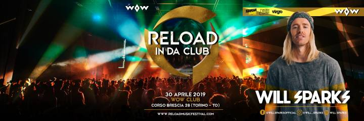 Reload in the club