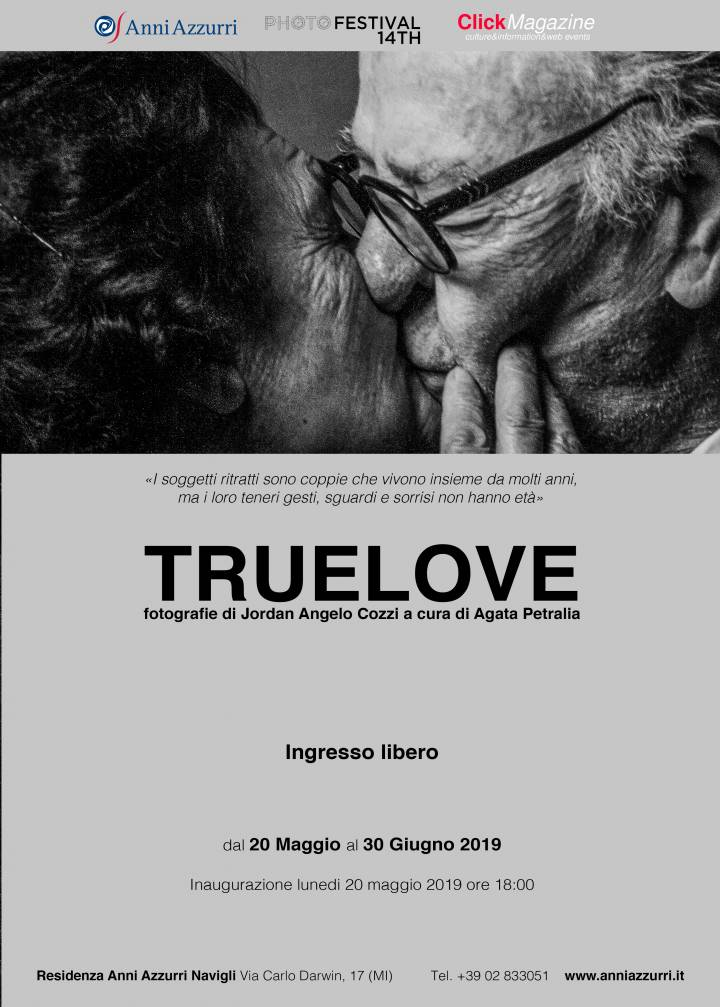 "Mostra fotografica ""TRUE LOVE"""